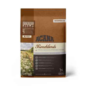 Picture of CANINE ACANA Ranchlands - 6kg
