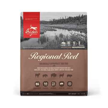 Picture of CANINE ORIJEN REGIONAL RED - 2kg