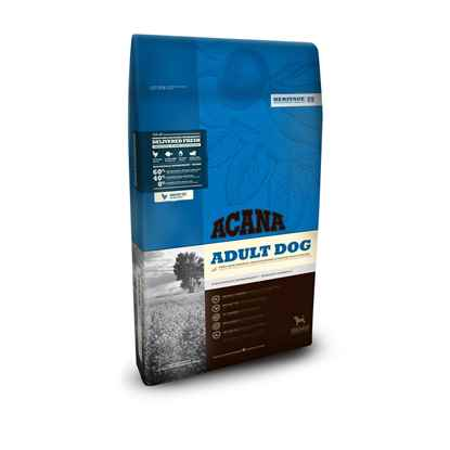 Picture of CANINE ACANA HERITAGE ADULT Formula  - 11.4kg