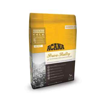 Picture of CANINE ACANA CLASSIC PRAIRIE POULTRY - 6kg