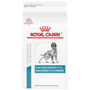 Picture of CANINE RC HYPOALLERGENIC HYDROLYZED PROTEIN - 8kg