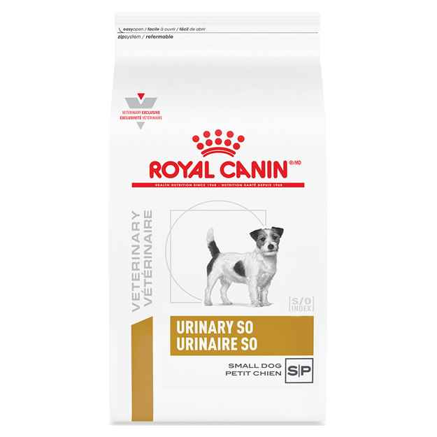 Picture of CANINE RC URINARY SO SMALL DOG - 4kg