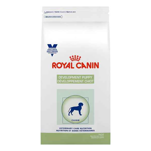 Picture of CANINE RC VCN DEVELOPMENT PUPPY  - 10kg