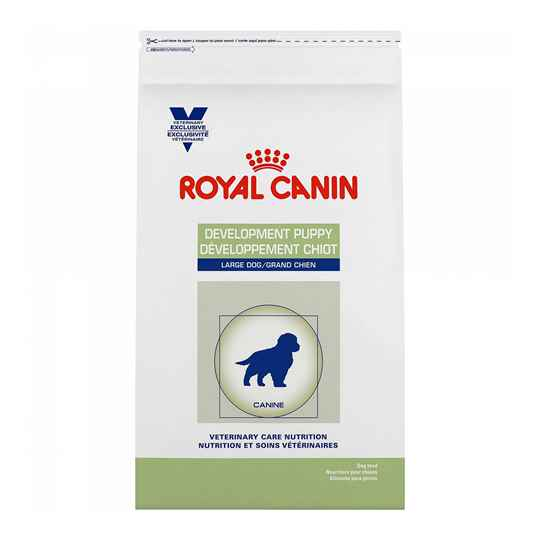Picture of CANINE RC VCN DEVELOPMENT PUPPY LARGE DOG  - 14kg
