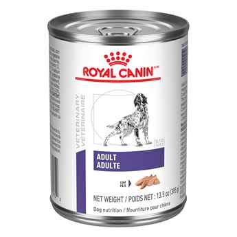 Picture of CANINE RC ADULT LOAF - 12 x 385gm cans
