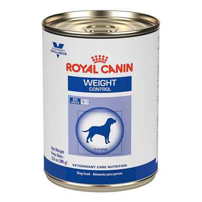 Picture of CANINE RC VCN WEIGHT CONTROL - 12 x 385gm cans