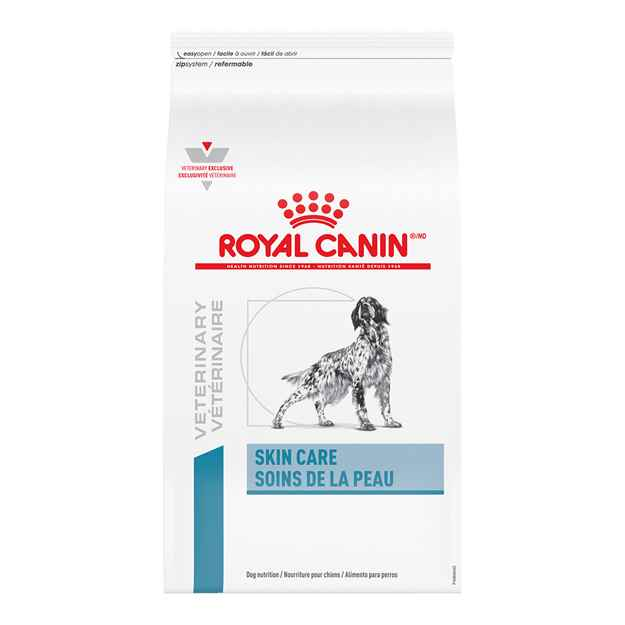 Picture of CANINE RC SKIN CARE - 10kg
