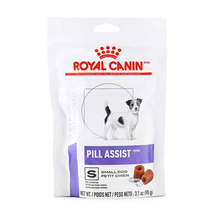 Picture of CANINE RC PILL ASSIST SMALL DOG - 3.1oz