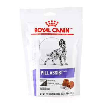 Picture of CANINE RC PILL ASSIST MEDIUM & LARGE DOG - 7.9oz