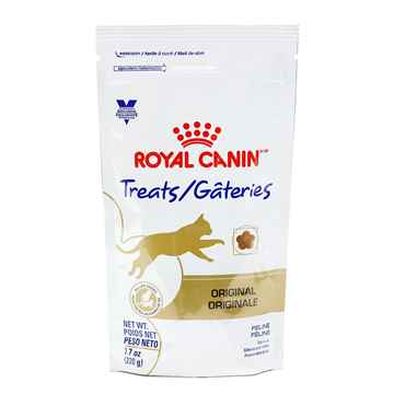 Picture of FELINE RC ORIGINAL TREATS - 220gm(tu)