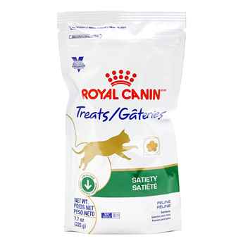 Picture of FELINE RC SATIETY TREATS - 220gm