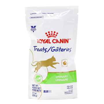 Picture of FELINE RC URINARY TREATS - 220gm