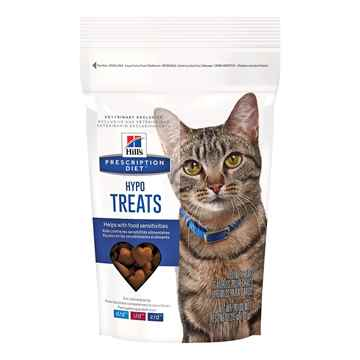 Picture of FELINE HILLS HYPOALLERGENIC TREATS - 2.5oz(tu)