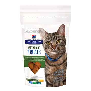 Picture of FELINE HILLS METABOLIC TREATS - 2.5oz