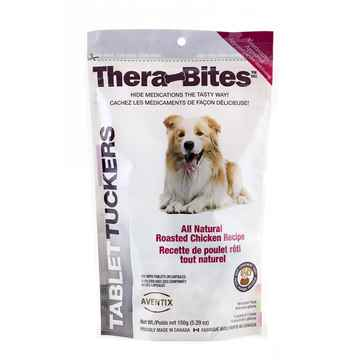 Picture of THERABITES CHICKEN TABLET TUCKER - 30/pkg