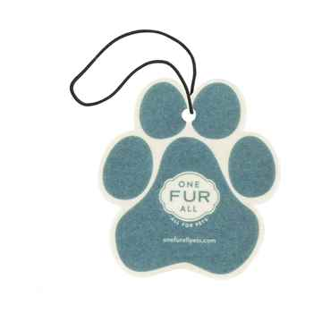 Picture of CAR FRESHNER PET HOUSE  One Fur All - Mediterranean Sea