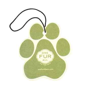 Picture of CAR FRESHNER PET HOUSE  One Fur All - Citrus