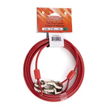 Picture of TIE OUT CABLE Large - X large (41908) - 30 feet
