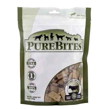 Picture of TREAT PUREBITES K/9 Beef Liver -  250g
