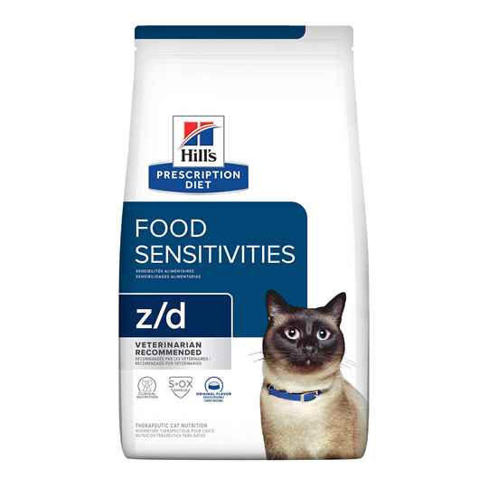 Picture of FELINE HILLS zd - 8.5lbs