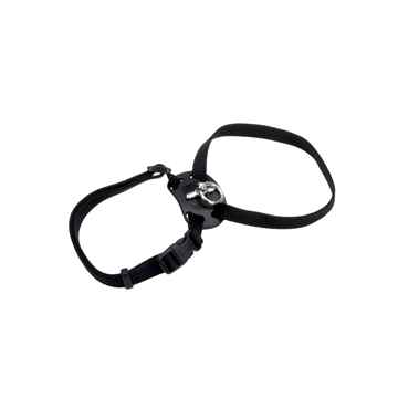 Picture of HARNESS CAT ADJUST NYLON 12-18in x 3/8in - Black