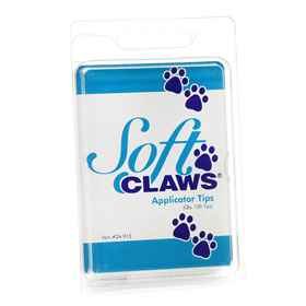Picture of SOFT CLAWS/PAWS APPLICATOR TIPS - 100s