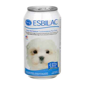 Picture of ESBILAC PUPPY MILK REPLACER LIQUID - 11oz