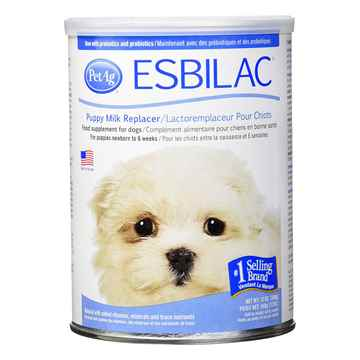 Picture of ESBILAC PUPPY MILK REPLACER POWDER - 12oz