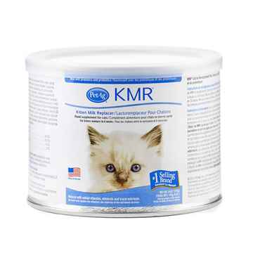 Picture of KMR KITTEN MILK REPLACER POWDER - 6oz