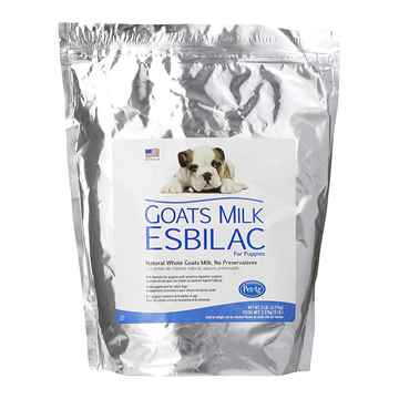 Picture of GOATS MILK ESBILAC  POWDER FOR PUPPIES - 5lbs