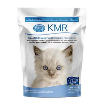 Picture of KMR KITTEN MILK REPLACER POWDER - 5lbs