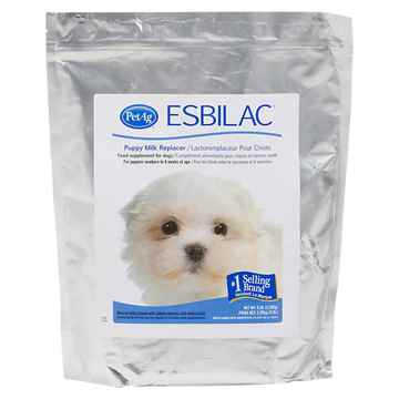 Picture of ESBILAC PUPPY MILK REPLACER POWDER- 5lbs