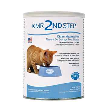 Picture of KMR 2nd STEP KITTEN WEANING FOOD- 14oz