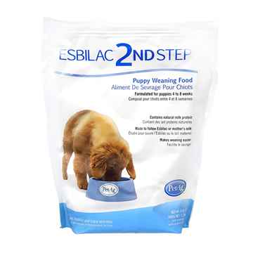 Picture of ESBILAC 2nd STEP PUPPY WEANING FOOD - 5lbs