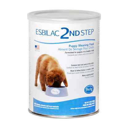 Picture of ESBILAC 2nd STEP PUPPY WEANING FOOD - 14oz