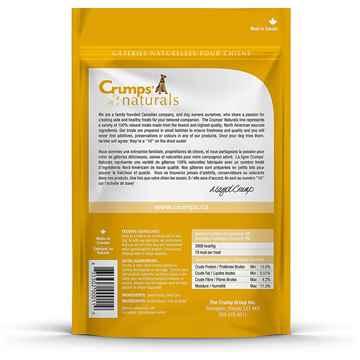 Picture of CRUMPS NATURALS SWEET POTATO & LIVER CHEWS - 680g