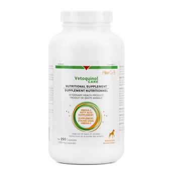 Picture of ALLERG-3 OMEGA 3 FATTY ACID SUPPLEMENT for MEDIUM DOGS - 250's