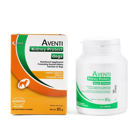 Picture of AVENTI KP for DOGS - 85gm