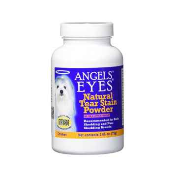 Picture of ANGEL EYES NATURAL Chicken Liver Formula - 75g