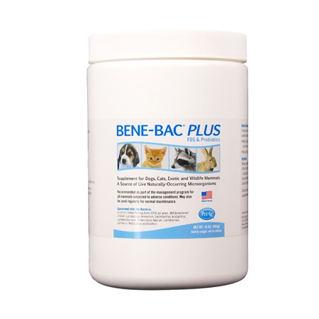 Picture of BENE - BAC PLUS PET POWDER - 1lb