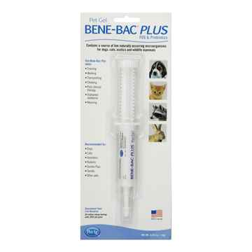 Picture of BENE - BAC PLUS PET Gel - 15g(tu)