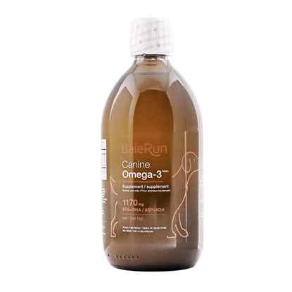 Picture of BAIE RUN CANINE OMEGA-3 LIQUID - 500ml
