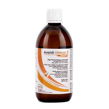 Picture of AVENTI OMEGA 3 COMPLETE - 500ml