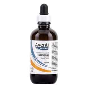 Picture of AVENTI MELLOWS for DOGS and CATS - 120ml