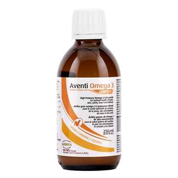 Picture of AVENTI OMEGA 3 COMPLETE - 250ml