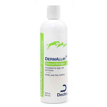 Picture of DERMALLAY OATMEAL SHAMPOO - 355ml