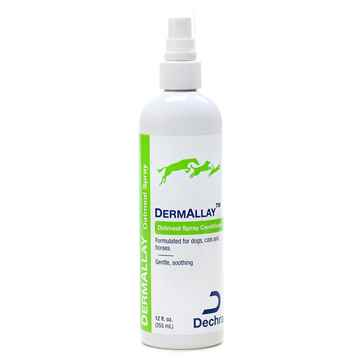 Picture of DERMALLAY OATMEAL SPRAY CONDITIONER - 355ml