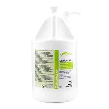Picture of DERMALLAY OATMEAL SPRAY CONDITIONER - 3.785lt