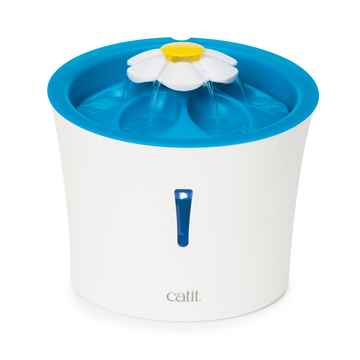 Picture of CATIT SENSES 2.0 FLOWER FOUNTAIN with LED Light (43747W)