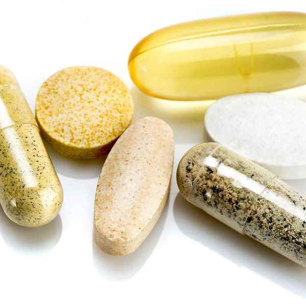 Picture for category Tablets / Capsules